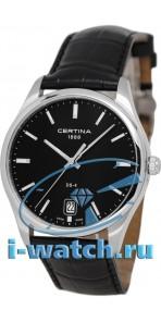 Certina C022.610.16.051.00