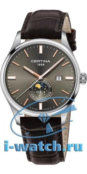 Certina C033.457.16.081.00