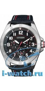 Citizen BU2030-17E