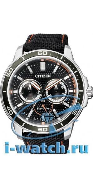 Citizen BU2040-05E