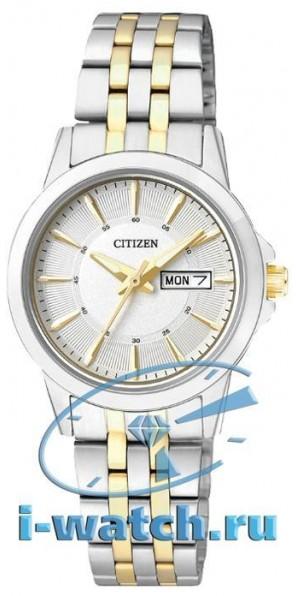 Citizen EQ0608-55AE