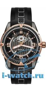 Doxa D166RBK