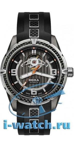 Doxa D166SBK