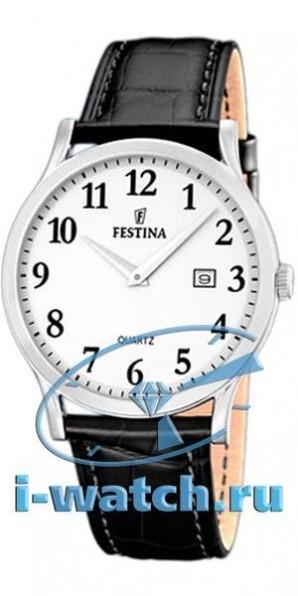 Festina F16520/1 [SALE]
