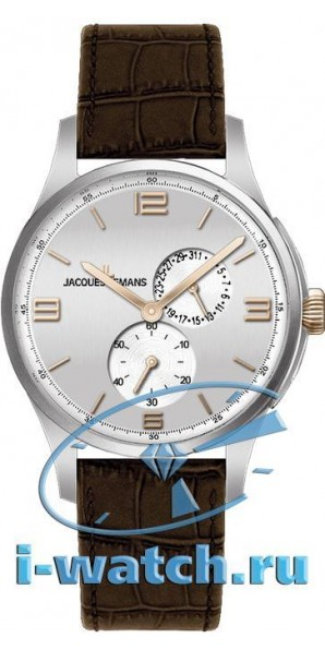 Jacques Lemans 1-1544C