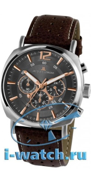 Jacques Lemans 1-1645H