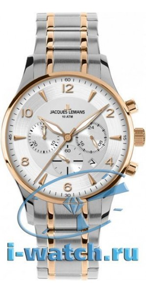 Jacques Lemans 1-1654P