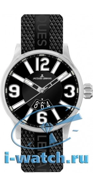Jacques Lemans 1-1673A [SALE]