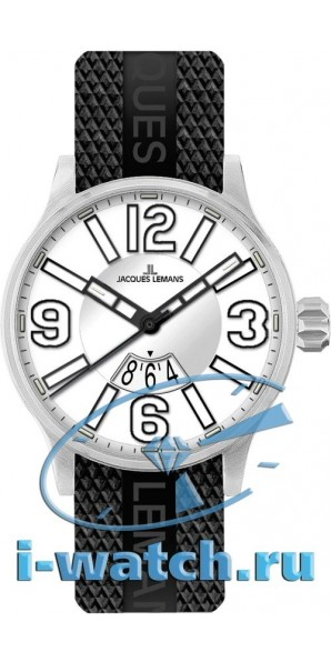Jacques Lemans 1-1673B [SALE]