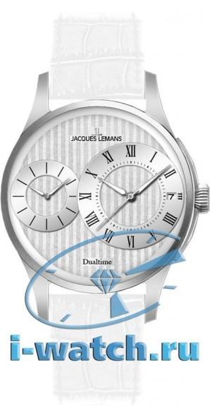 Jacques Lemans 1-1692B [SALE]