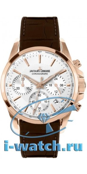 Jacques Lemans 1-1752i