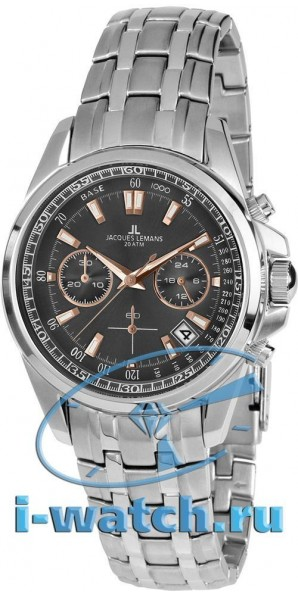 Jacques Lemans 1-1653E