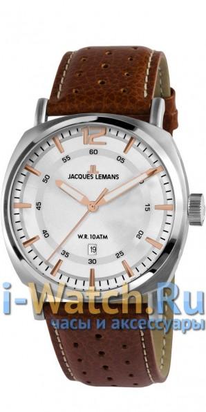 Jacques Lemans 1-1943B