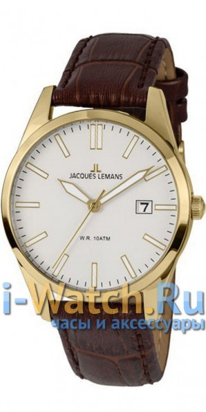 Jacques Lemans 1-2002O