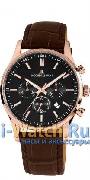 Jacques Lemans 1-2025D