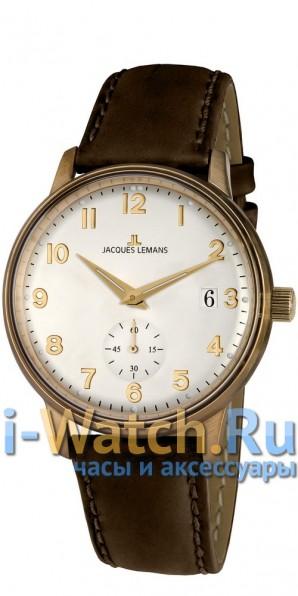 Jacques Lemans N-215ZL