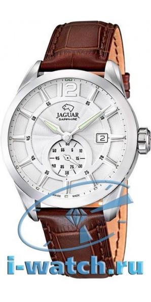 Jaguar J663/1