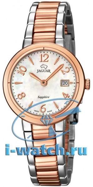 Jaguar J825/1