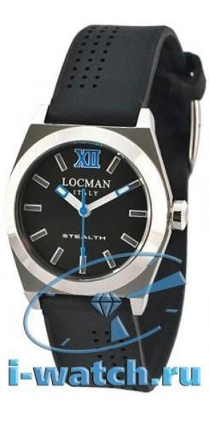 Locman 020400BKFBL0SIK