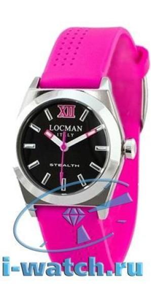 Locman 020400BKFFX0SIF