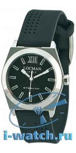 Locman 020400BKFNK0SIK