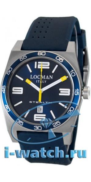 Locman 020800BBLWHYSIB