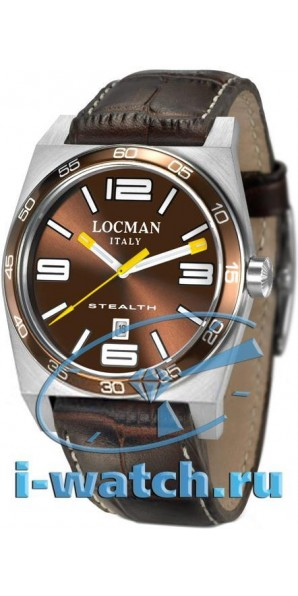 Locman 020800NBNWHYPSN