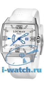 Locman 030000WHFBLKSIW