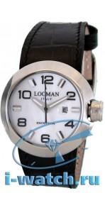 Locman 042100MWNBK0PSK-W-PS