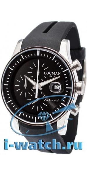 Locman 062000KW-BKWSIK