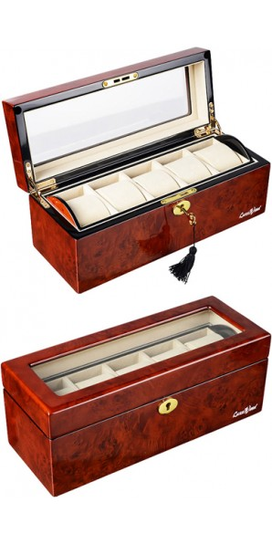 Luxewood LW801-5-3