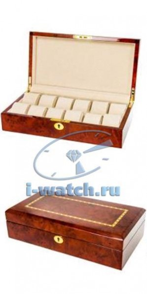 Luxewood LW803-12-3