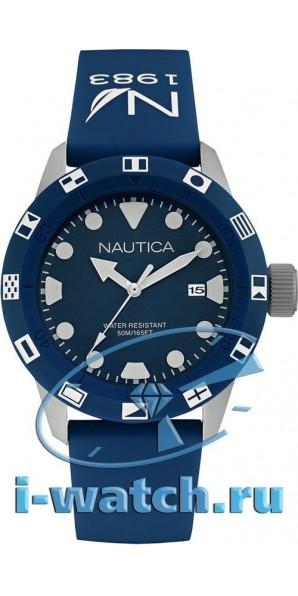 Nautica NAI09511G