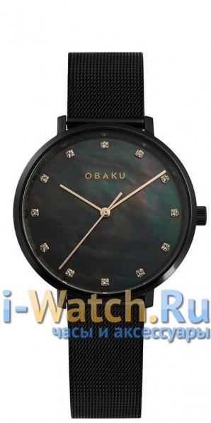 Obaku V186LXBBMB