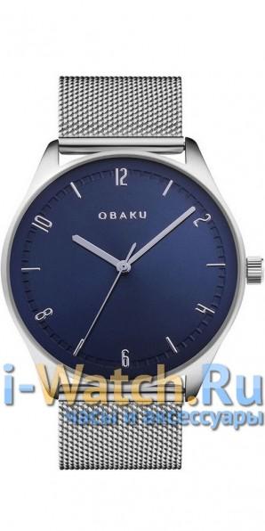 Obaku V235GXCLMC