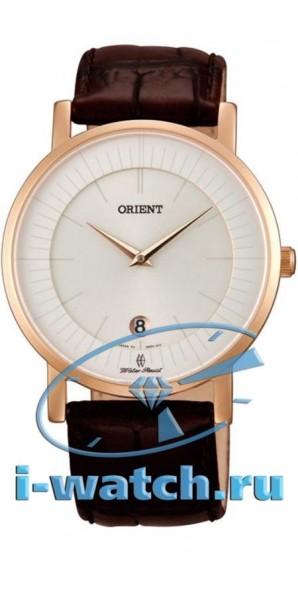 Orient GW0100CW
