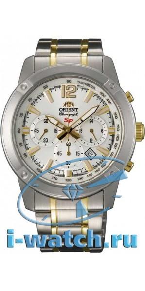 Orient TW01003W