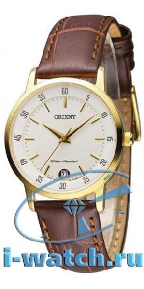 Orient UNG6003W