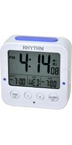 Rhythm LCT082NR03