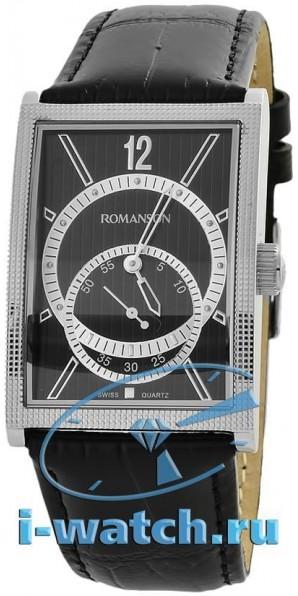Romanson DL 5146S MW(BK)