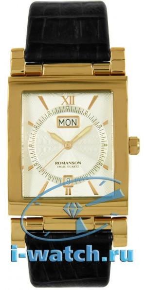 Romanson DN 3565 MR(WH)