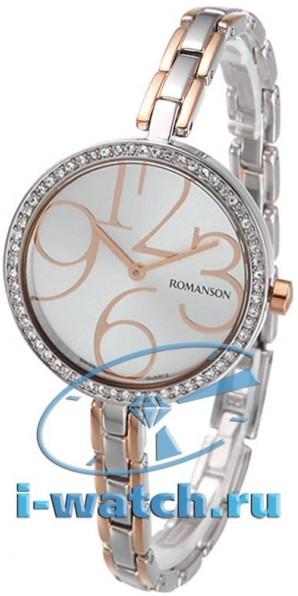 Romanson RM 7283Q LJ(WH)