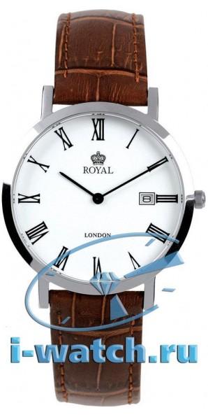 Royal London 40007-01