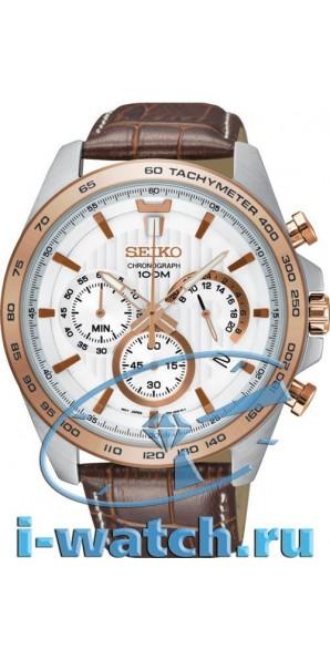 Seiko SSB306P1