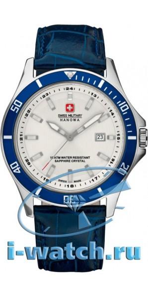 Swiss Military Hanowa 06-4161.7.04.001.03