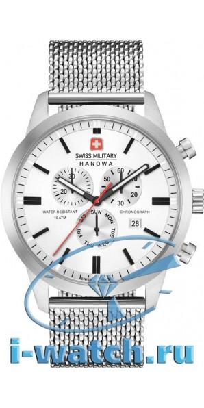 Swiss Military Hanowa 06-3308.04.001
