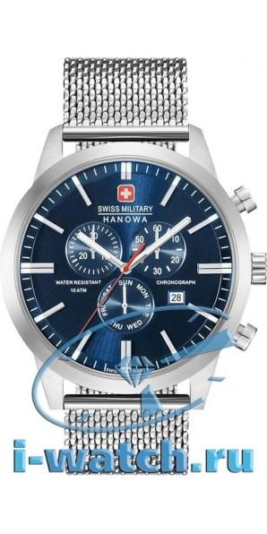 Swiss Military Hanowa 06-3308.04.003
