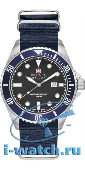 Swiss Military Hanowa 06-4279.04.007.03