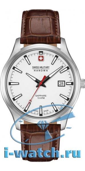 Swiss Military Hanowa 06-4303.04.001