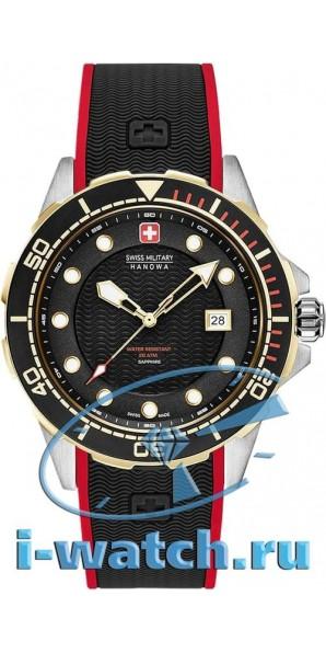Swiss Military Hanowa 06-4315.55.007